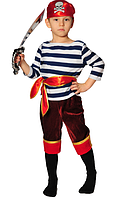 Карнавальный костюм Пират - Моряк 9338