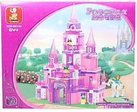 Конструктор Замок для принцессы