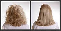 Кератиновое выпрямление волос или бразильское кератиновое выпрямление волос или кератиновое лечение волос