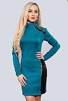 Женское вечернее платье - новинка осени, р-ры 42,44,46