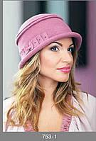 Женская шляпка №753-1