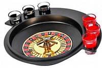 Настольная игра - Пьяная рулетка Duke на 6 рюмок (арт. S10R) ( EDP51544 )