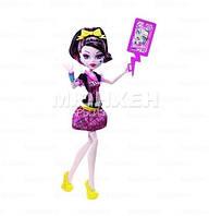 Кукла Monster High Save Frankie Draculaura Doll