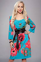 Модельное женское платье от производителя