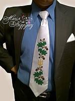 Заготовка для галстука мужского желуди