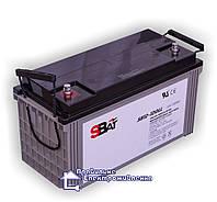 Гелевий акумулятор SB 12-120 LL, фото 1