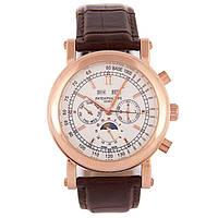 Мужские часы Patek Philippe Perpetual Calendar PP501