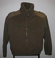 Флисовая куртка мужская, р. 60-64