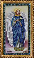 Набор для вышивания бисером Икона Святого Архангела Гавриила Р-180