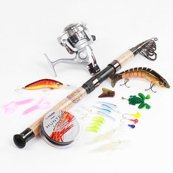 дешевые товары для рыбалки в краснодаре