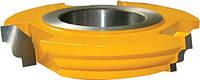 Фреза кромочная калевочная D76.2, d32, R3.2, H15мм (арт.19330)