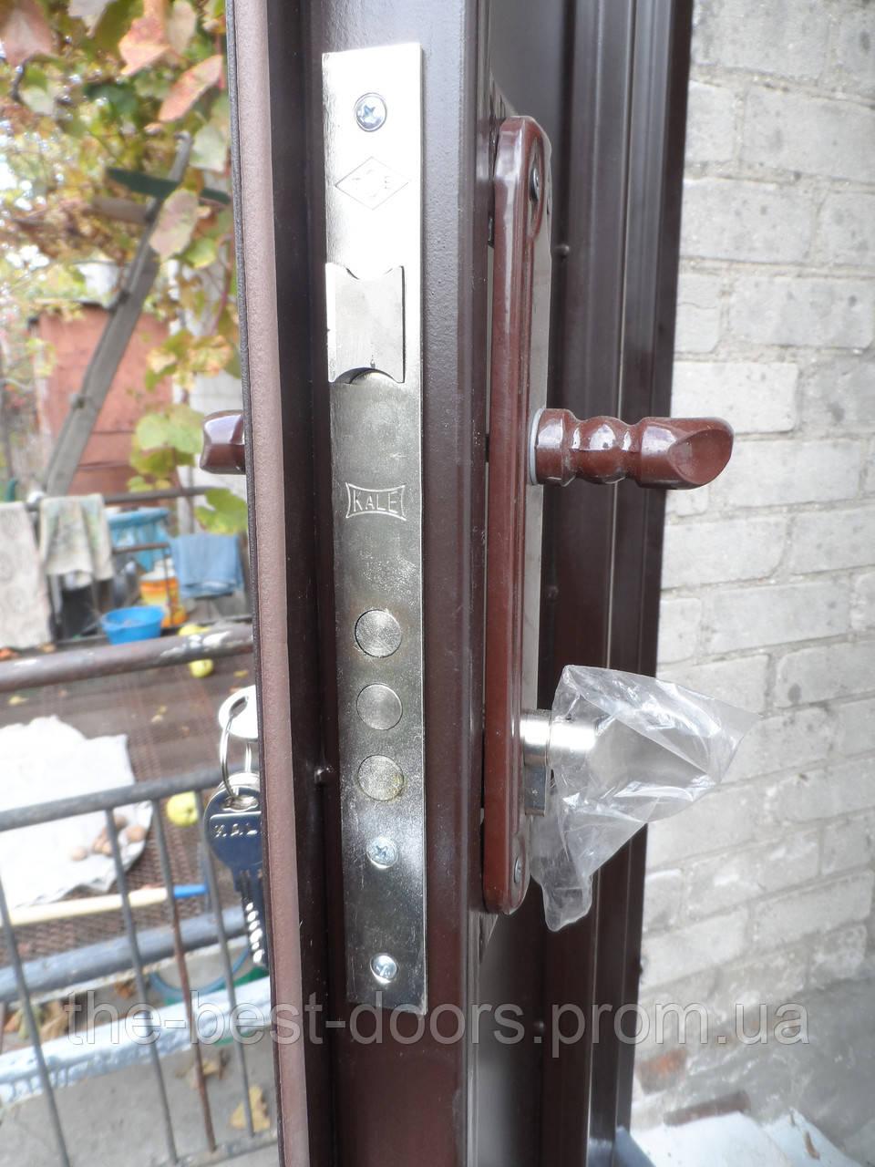 тамбурная металлическая дверь г подольск