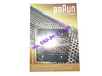 Запасная сетка BRAUN 1000-2000 series