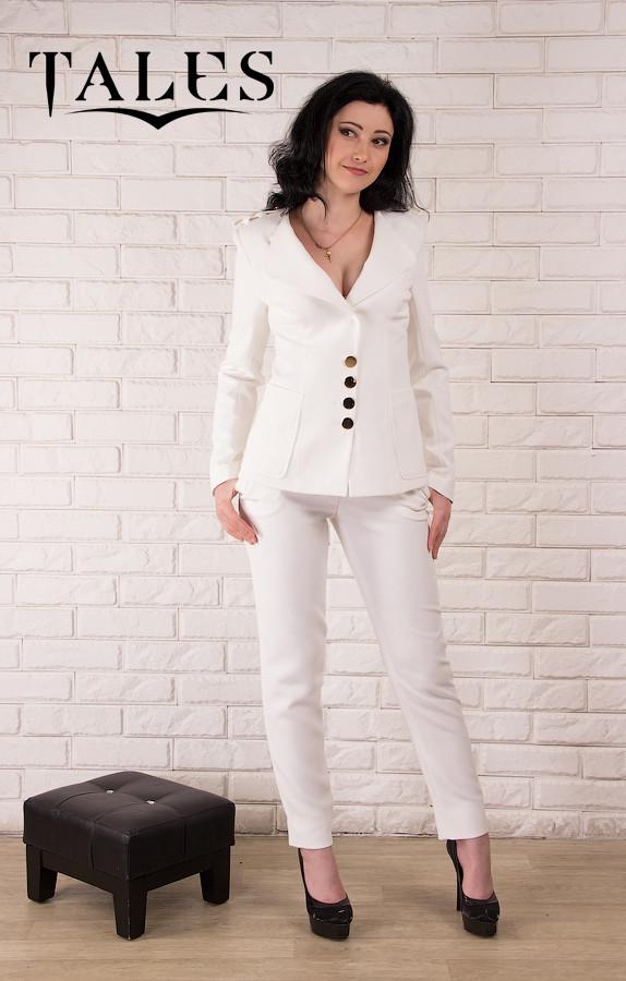 Мода Женские Брючные Костюмы Доставка