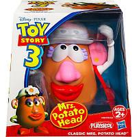 """Миссис Картофельная Голова Mrs. Potato Head из мф """"Истории Игрушек"""" (Toy Story) Оригинал Hasbro"""