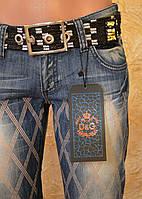 """Женские брюки """"D&G"""""""