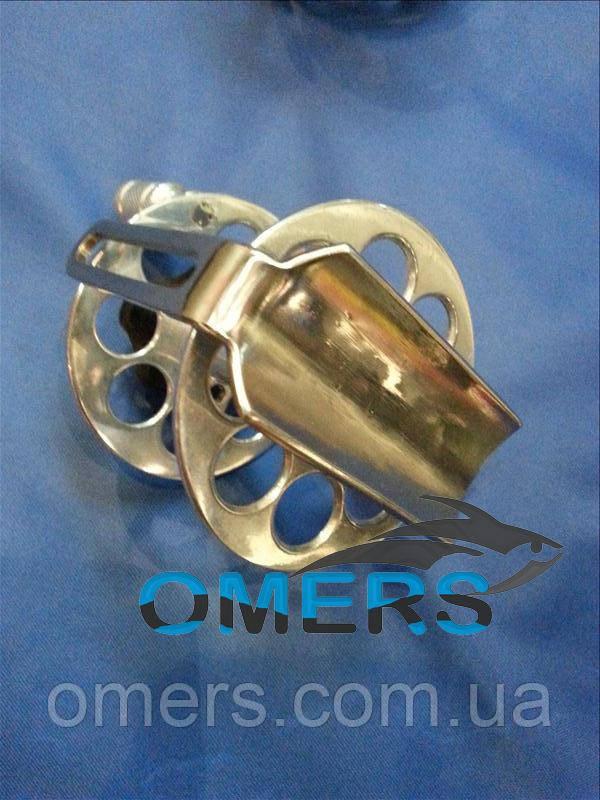 Катушка подводного ружья своими руками