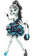 Кукла Monster High Sweet 1600 Frankie Stein (Монстер Хай Френки Штейн серия Сладкие 1600 перевыпуск) Оригинал