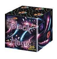 Салютная установка BLACK MAGIC