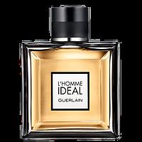 Guerlain L`Homme Ideal - Guerlain мужские духи Герлен Идеал (лучшая цена на оригинал в Украине) Туалетная вода, Объем: 50мл