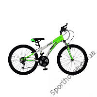 Велосипед подростковый спортивный RANGER COLT 24.