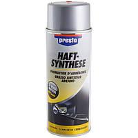 Смазка для дверных механизмов Presto Haft-Synthese ✓ аэрозоль 400мл.