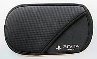 Оригинальный чехол PS Vita Casual Soft Case черный