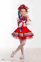 """Карнавальный костюм для девочки """"Украиночка"""""""