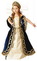 Карнавальный костюм детский Царица - Королева 603
