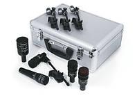 Микрофоны для барабанной установки Audix DP5a
