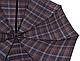 Элегантный мужской автоматический зонт, антиветер DOPPLER (ДОППЛЕР), коллекция BUGATTI (БУГАТТИ) DOP74662BU-1, фото 2