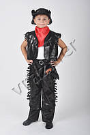 Карнавальный костюм Ковбоя Ковбой (с тканевой шляпой)