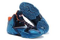 Кроссовки Баскетбольные Nike Lebron 11
