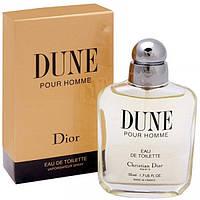 Christian Dior DUNE edt 100ml for men