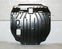 Защита картера двигателя и кпп Hyundai Elantra (HD) 2007- с установкой! Киев