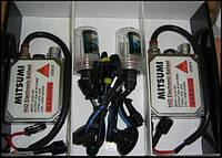 Комплект ксенона MITSUMI H1, H3, H4, H7, H11, H27