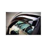 Дефлекторы окон (ветровики) Renault Kangoo (1998-2006)