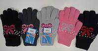 Перчатки для девочки Vanessa