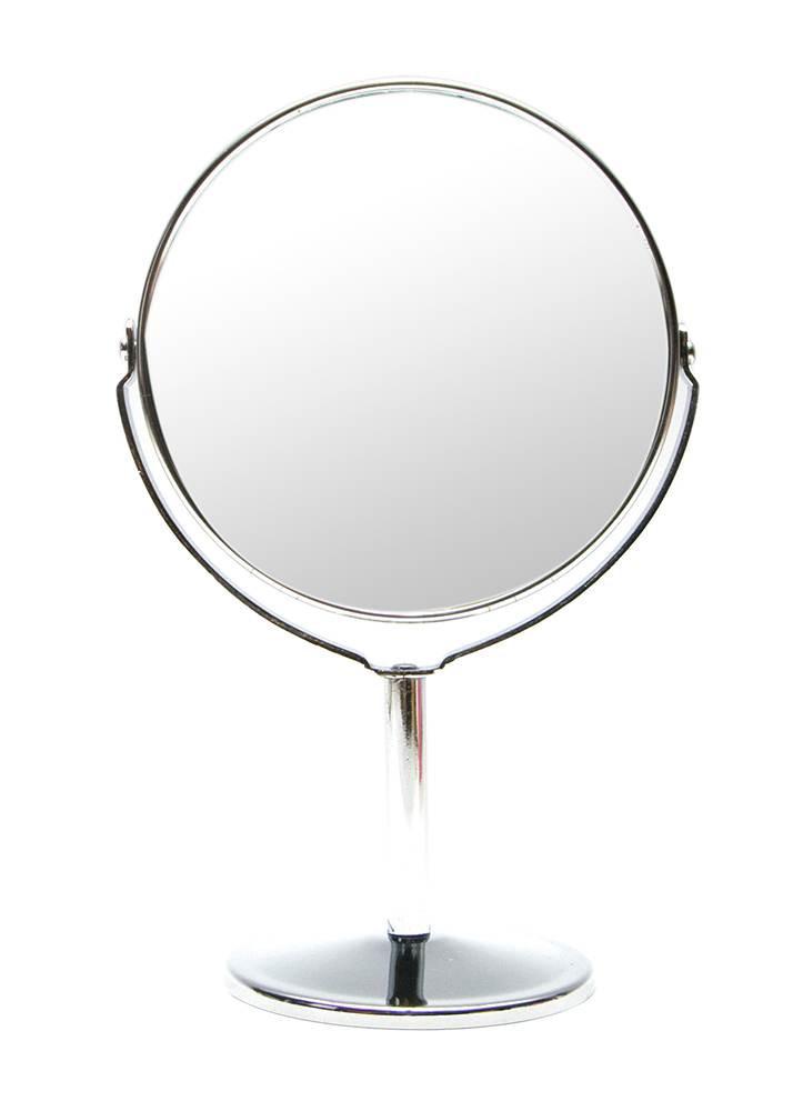 Зеркальце на подставке настольное