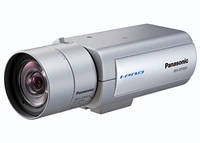 Panasonic WV-SP305E IP Камера , фото 1