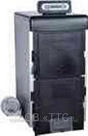 Твердотопливный котел  DEMRAD SOLITECH PLUS 4 F