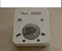 Ультразвуковой и электромагнитный отпугиватель грызунов и насекомых Ximeite МТ-626, отпугиватель 2 в 1 Химейт