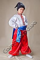 Детский карнавальный костюм Казак (Украинец)