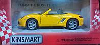 Коллекционная машина Porsche Boxster S