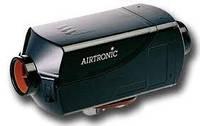 Автономный воздушный отопитель