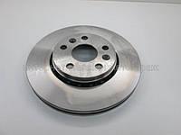 Тормозной диск передний на Рено Кенго II 08> - A.B.S. (Нидерланды) 17980