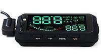 Автомобиль проектор на лобовое стекло, Head Up Display - 2,8-дюймовый экран, OBD-II совместимый, Plug + Play