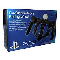 Руль насадка для PS3 Move,PlayStation Move Racing Wheel