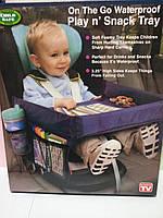 Детская подставка для игрушек и т.д