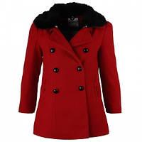 Пальто демисезонное для девочки GLO-Story 6281